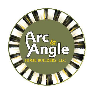 Arc & Angle Home Builders, LLC's Logo