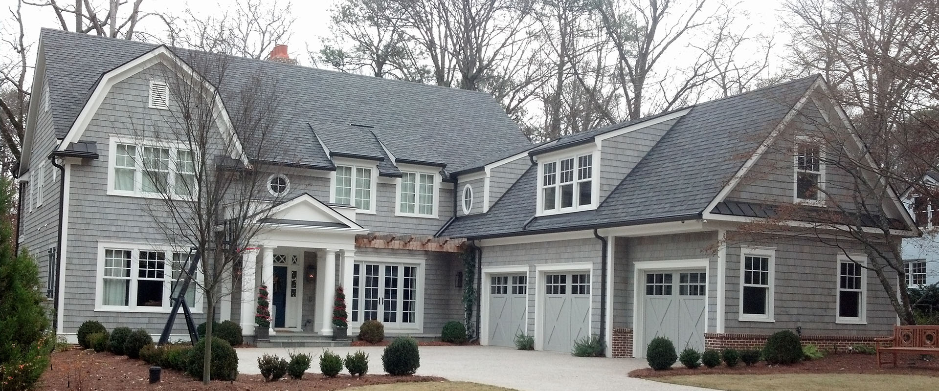 Arc & Angle Home Builders, LLC New Construction, Renovations and Remodeling
